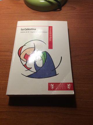 La Celestina- Edición M. Ángeles G. Garcia-Serrano