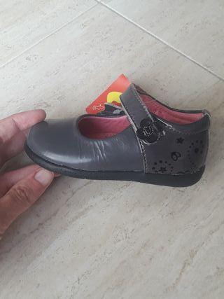 Zapatos billowy niña nuevos