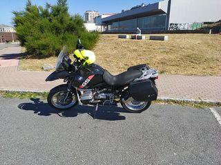 BMW R 1150 gs ABS.