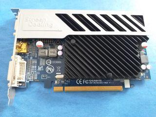 Tarjeta gráfica Gigabyte GV-R545SC-1GI