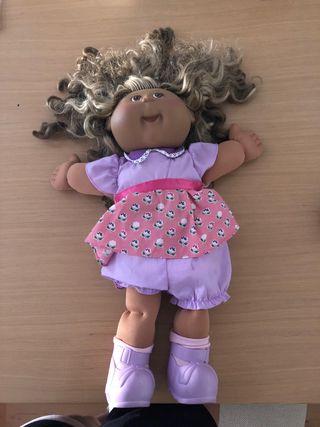 Muñeca repollo cpk