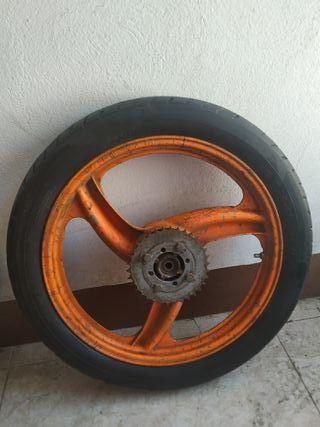 ruedas derbi variant star 3