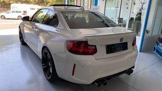 BMW M2 370cv