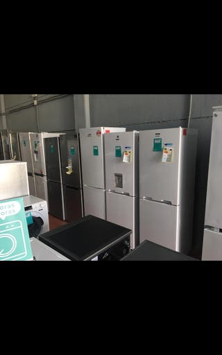 frigorífico combis