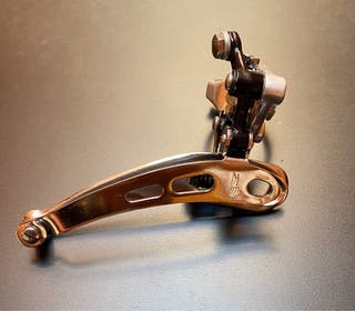 --VENDIDO-- Campagnolo Super Record
