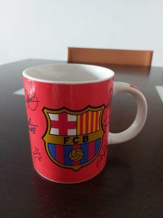 Taza FCB Barcelona