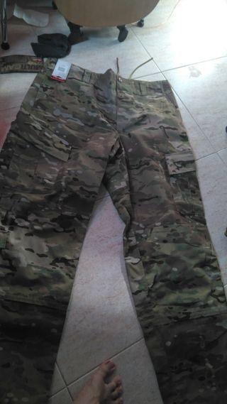 Pantalones Tallas Grandes De Segunda Mano En Galapagar En Wallapop