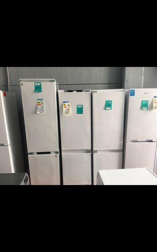frigorífico de integración