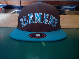 Gorra Element Crowns