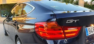 BMW GT Serie 3 2015