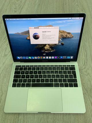 "MacBook Pro 13"" 2017 256ssd"