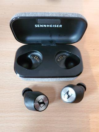 seinheiser earphones