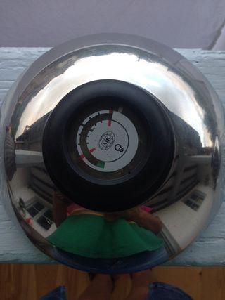 Tapa AMC 20cm