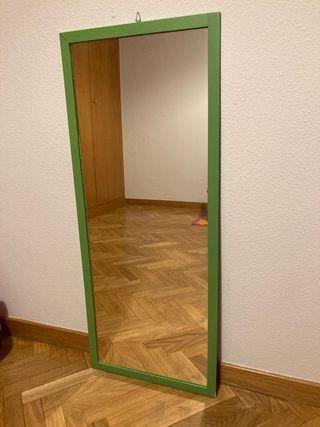 Espejo Ikea Ram 40x97