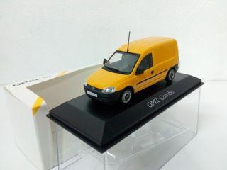 Opel Combo Van 1:43 Minichamps