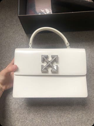 OFF White bag authentic bag
