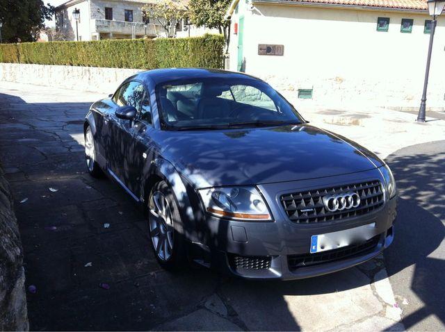 Audi TT 2005