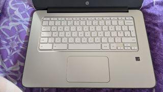 HP Chromebook 14 -x023na