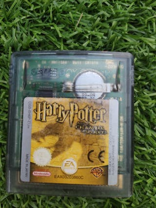 Harry Potter Game boy color