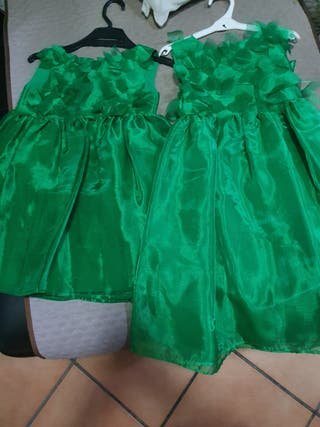 Vestidos niña Fiestas
