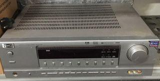 Amplificador Audio Video Receiver VIETA VR-510