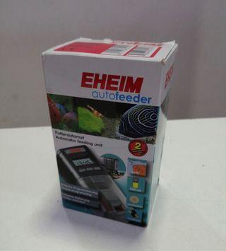 Comedero automático EHEIM AUTOFEEDER