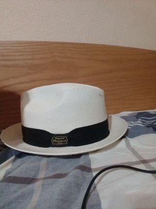 Legitimo sombrero panama Original Panamania Hats
