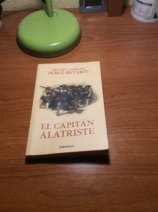 EL CAPITÁN ALATRISTE- ARTURO PÉREZ REVERTE