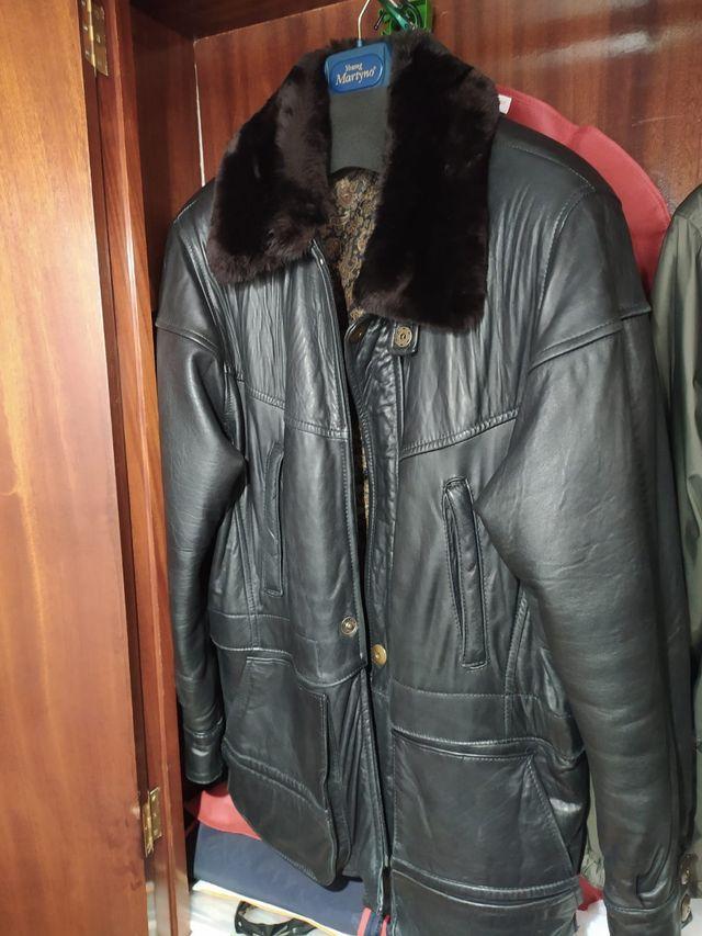 chaqueta hombre talla xl
