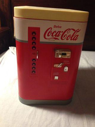 Guarda discos Coca-cola EDICIÓN LIMITADA