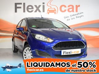 Ford Fiesta 1.25 Duratec 82cv Trend 5p