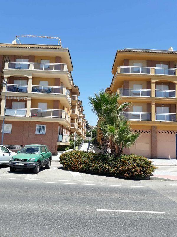 Piso en venta en El Morche en Torrox (El Morche, Málaga)