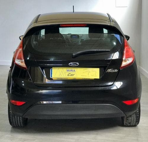 FORD Fiesta 5p Trend 1.25 82 CV