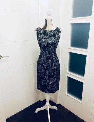 Vestido Carolina Herrera sin estrenar