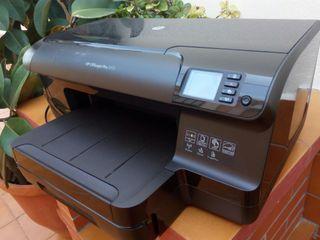 Impresora Inyección HP