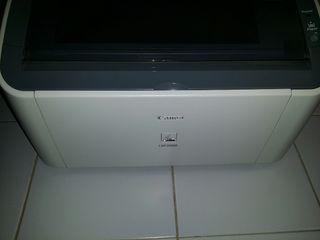 Impresora láser CANON LBP 2900