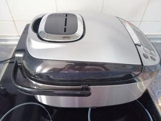Revolution chef Titanium. Robot de cocina.