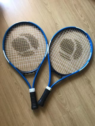 Raquetas tenis niños