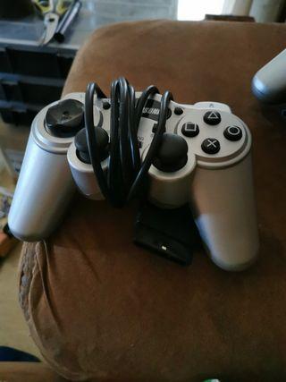 mandos videojuegos consola