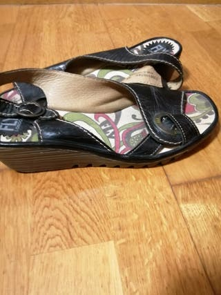 Zapatos de verano Fly London