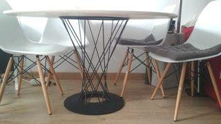 mesa comedor diseño