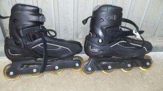 patines en linea oxelo