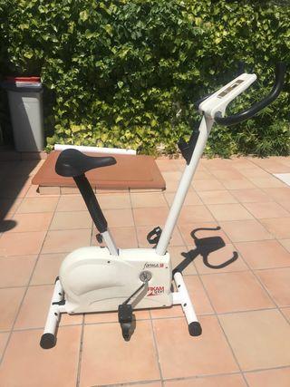 Bicicleta estática Fikam Sport