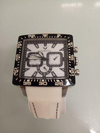 Reloj Viceroy blanco