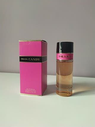 Colonia Prada Candy 80 ml
