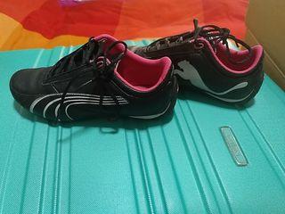 Zapatillas puma Mujer t36