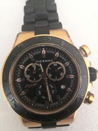 Reloj Viceroy Fernando Alonso Collection 2013