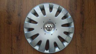 "Tapacubos Volkswagen Jetta/Golf 16"""