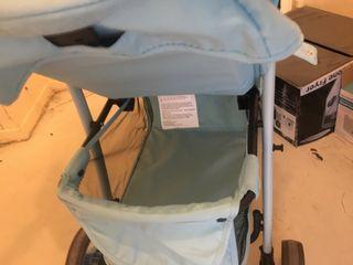 Mybabiie Mb30 lightweight pushchair