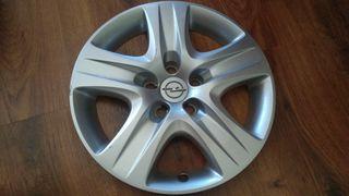 "Tapacubos Opel Astra 16"""